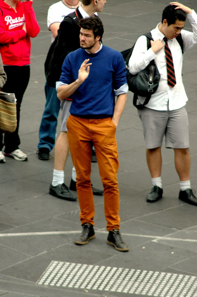 coloured chino melb 2a