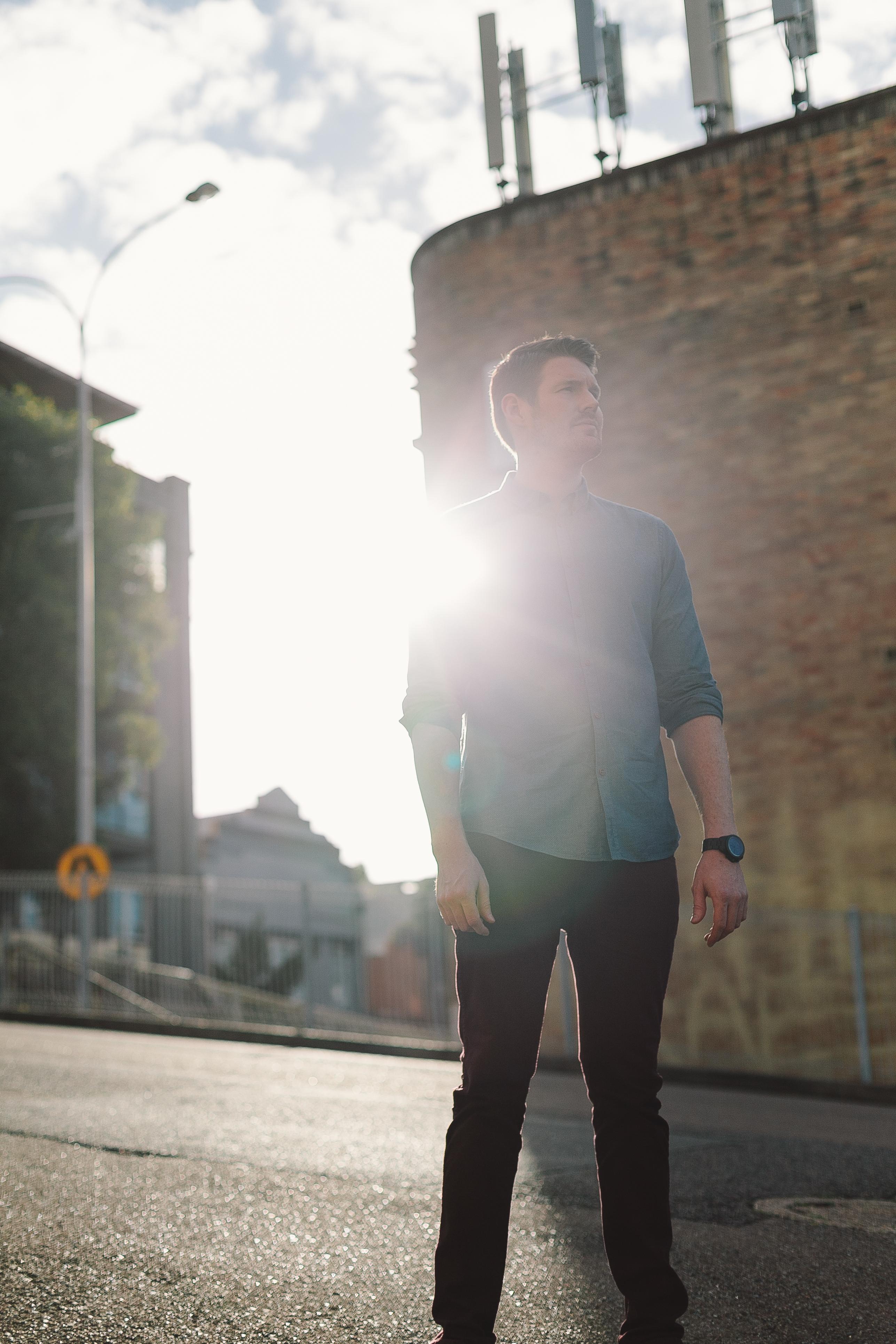 Matt Meler photo by