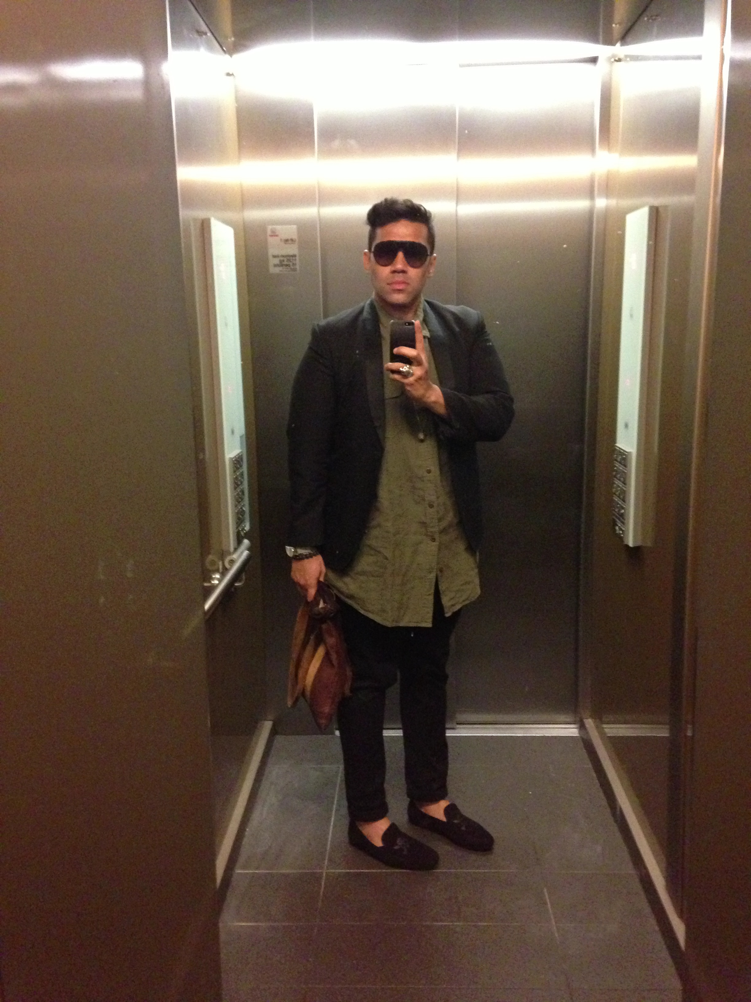elevatord