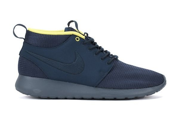 505a71e9e2e6 How To Make It  When did the design process start for the Nike Roshe Run